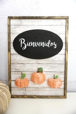 1572981396 Welcome ~ Bienvenidos
