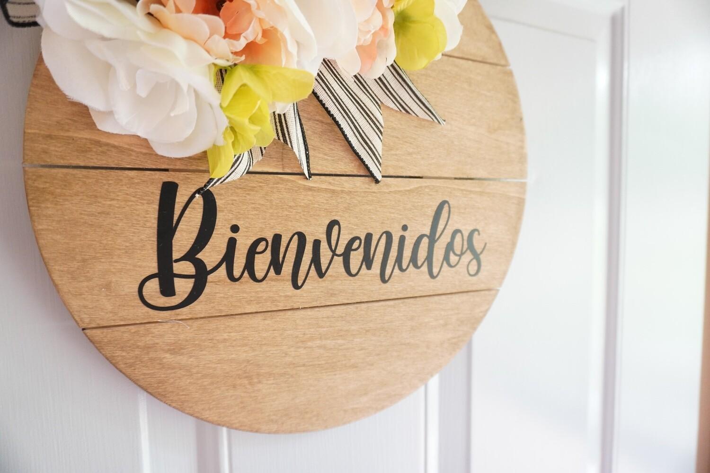 2289303563 Welcome ~ Bienvenidos