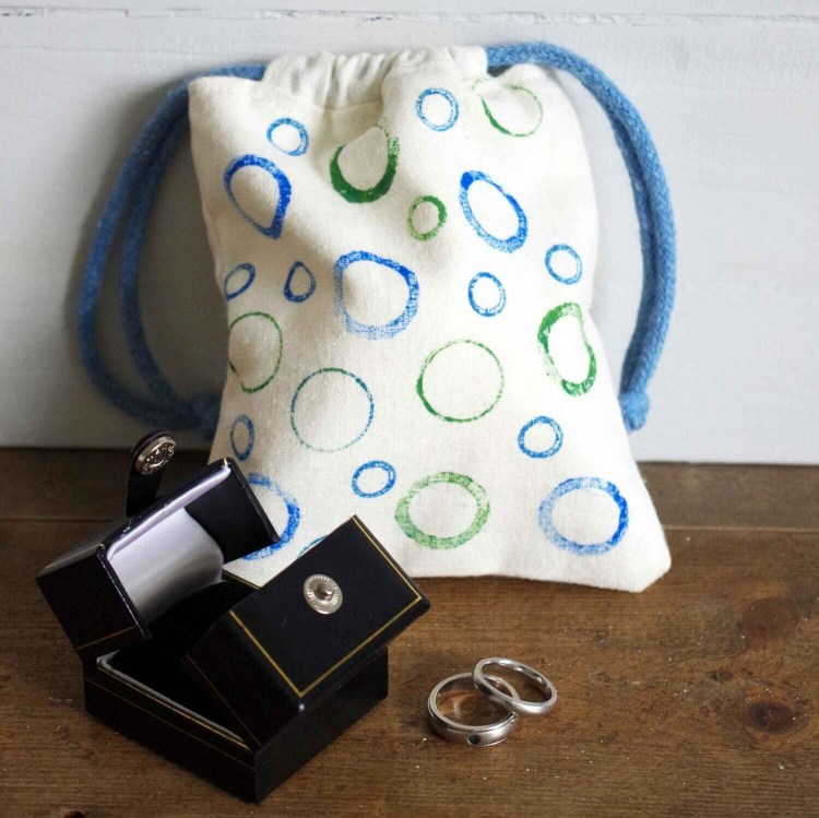 Gift Bags (Small) - Jewellery