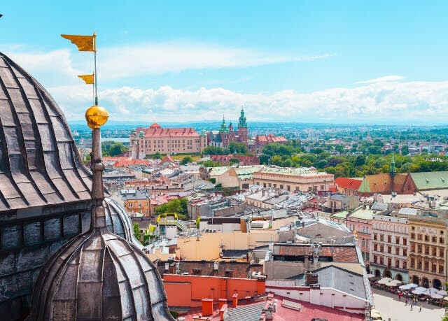 Poland: History and Hiking