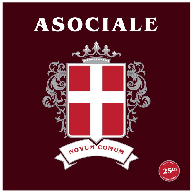 Asociale - Novum Comum - 7