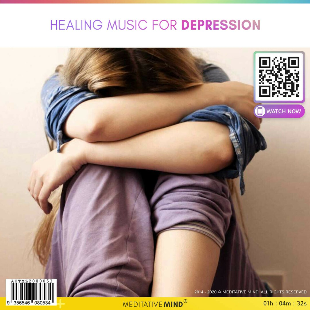 Healing Music for Depression