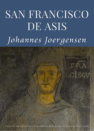 SAN FRANCISCO DE ASIS - JOHANNES JORGERSEN