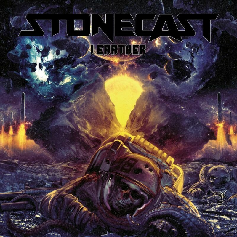 STONECAST - I Earther