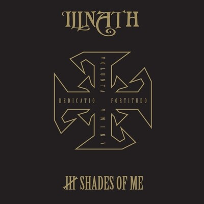 ILLNATH - 4 Shades of me (Digi)