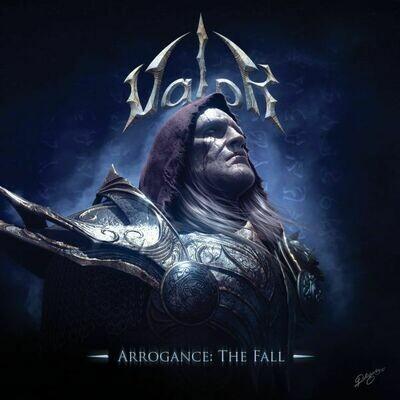 VALOR - Arrogance: The Fall