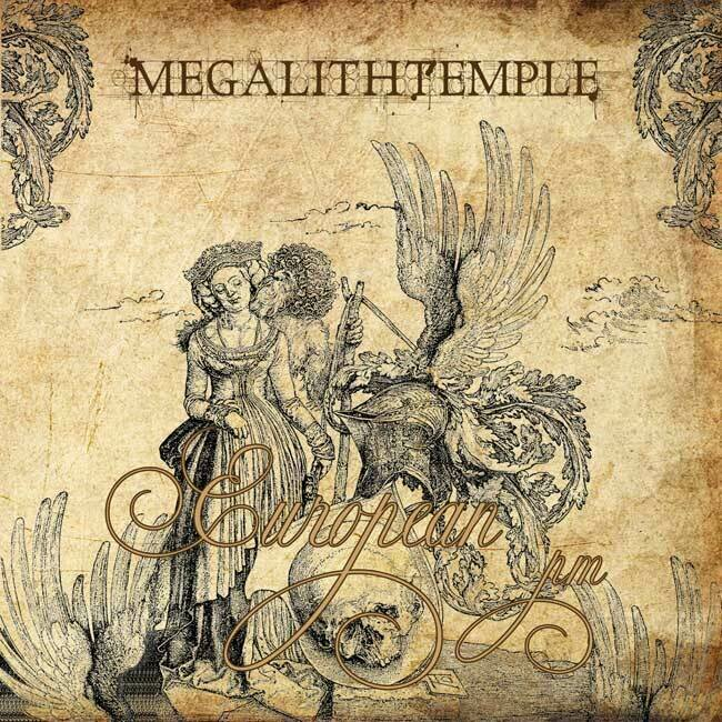 MEGALITH TEMPLE - European pm