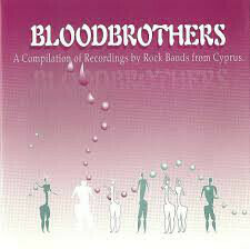 VARIOUS - Bloodbrothers (1997)