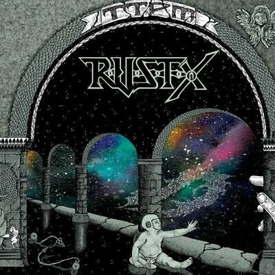RUSTX - T.T.P.M