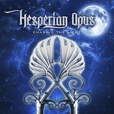 HESPERIAN OPUS – Chasing The Light