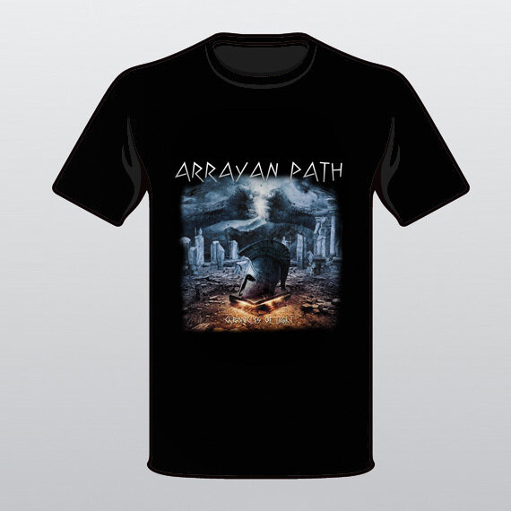 ARRAYAN PATH - Chronicles of Light Tshirt