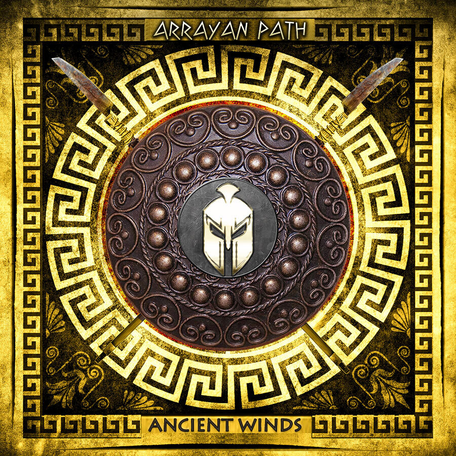ARRAYAN PATH - Ancient Winds (Download Track)