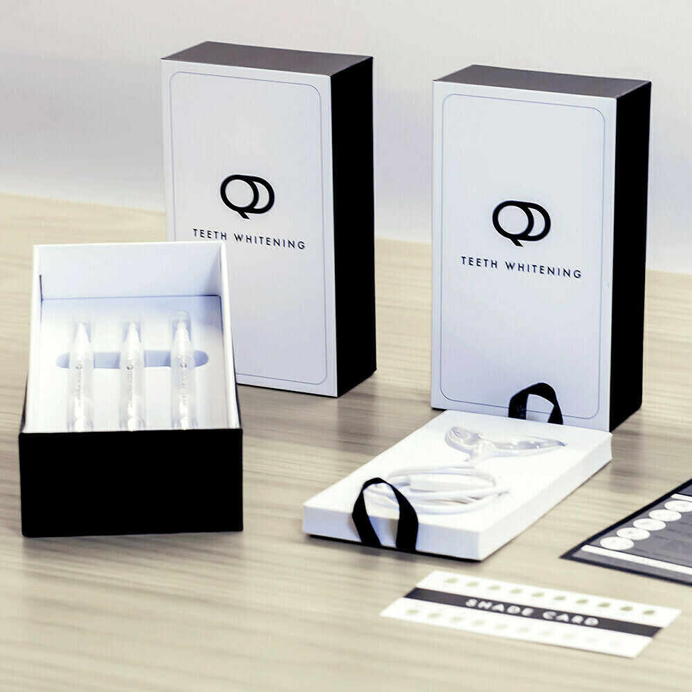 QD Teeth Whitening