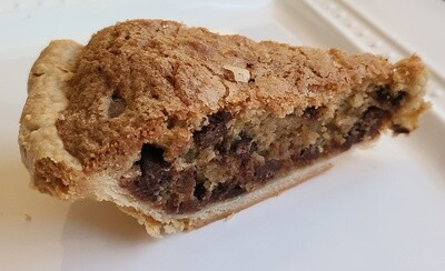 *NEW* Chocolate Chip Cookie Pie (Family Size)