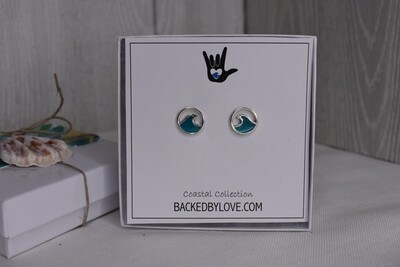 Coastal Collection Studs