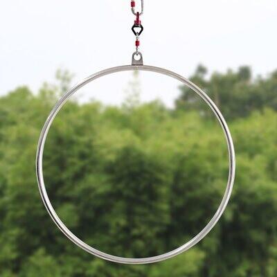 Aerial Lyra Hoop