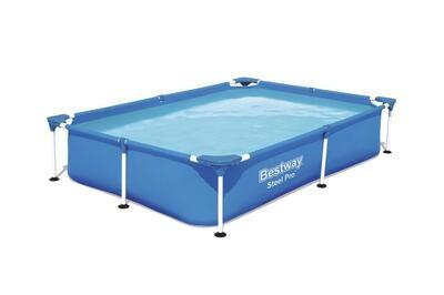 Каркасный бассейн Steel Pro