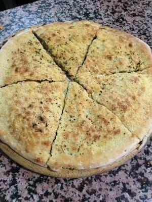 Pizzolo sortinese (focaccia da farcire) pz 1