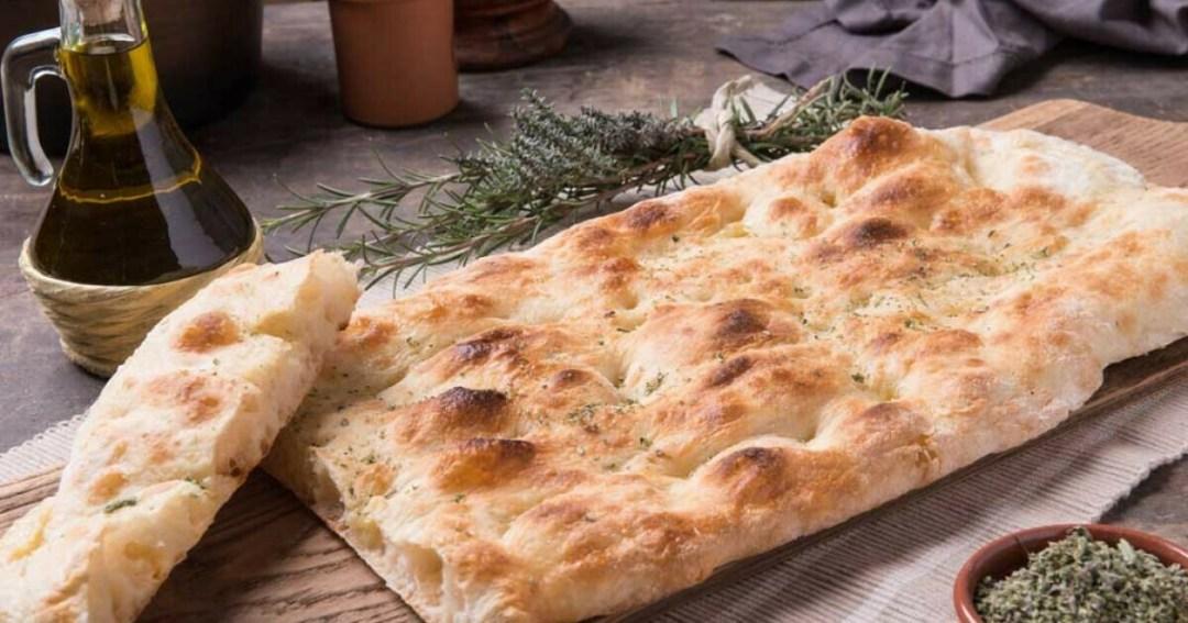 Pizza in pala alla romana pz 1