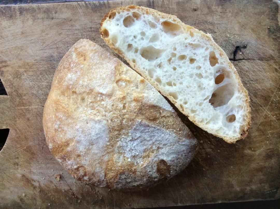 Pan bauletto senza glutine 1 kg