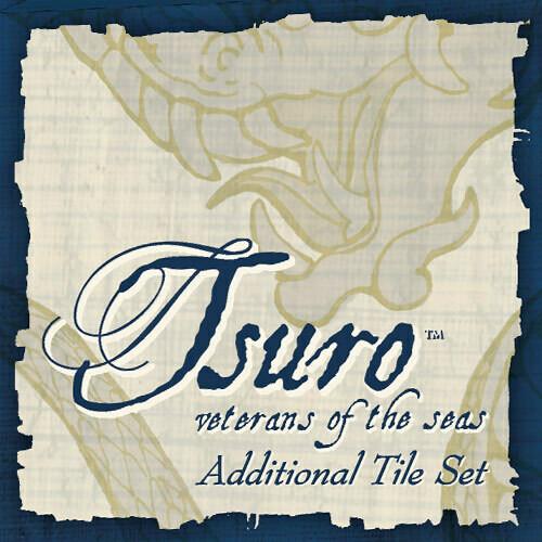 Tsuro Tile Set