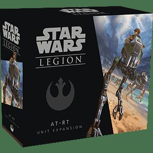 Star Wars Legion AT-RT Expansion