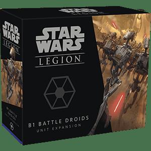 Legion B1 Battle Droids