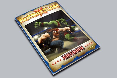 Rumbleslam Rulebook