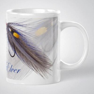 Blue Elver