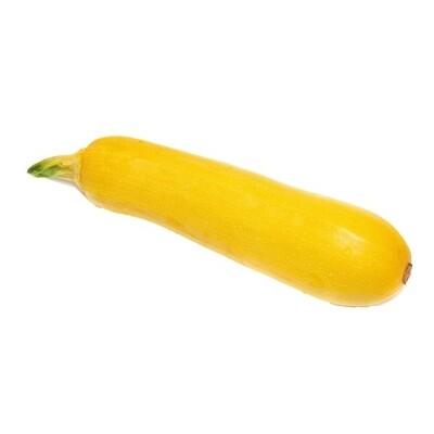 Yellow Squash each
