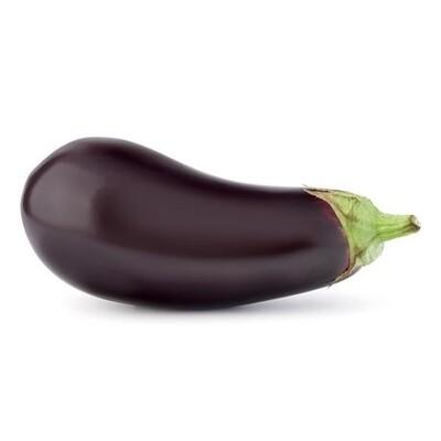 Italian Eggplant - each