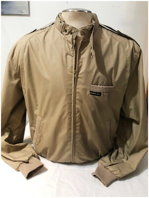 Men's Vintage Members Only Jacket