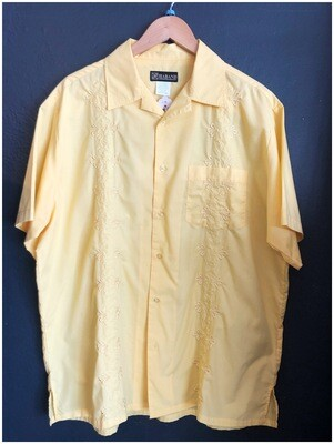 Habano Vintage Men's Shirt
