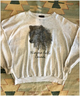 Vintage Niagara Falls Canada Sweatshirt