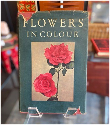 1948 Flowers in Colors