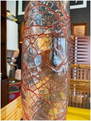 Mid Century Murano Art Glass