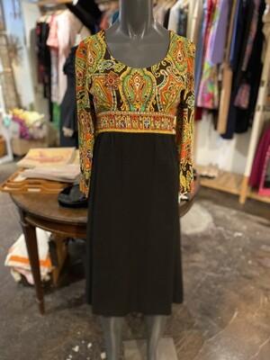 Vintage Victor Costa Romantica Dress