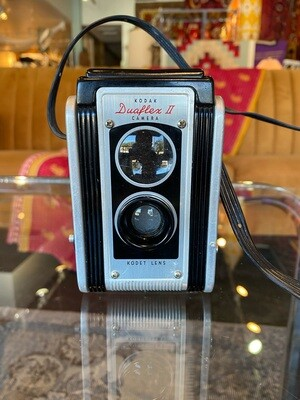 Vintage Kodak Duaflex II Camera