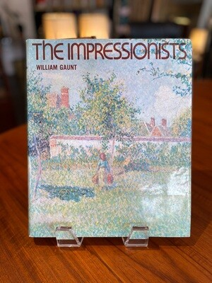 Vintage 1970's The Impressionists