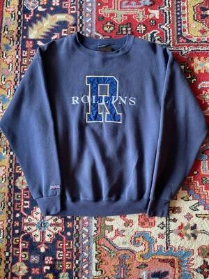 Vintage Rollins Sweatshirt