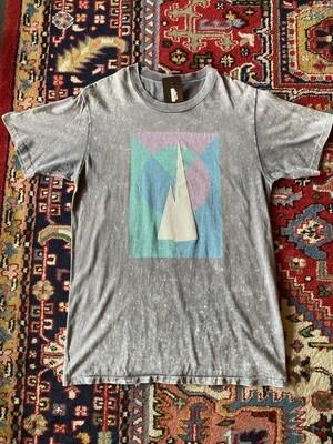Vintage Sail T-Shirt