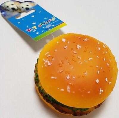 Burger Toy for Pet-17.5cm