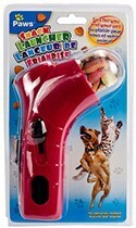 Paws Pet Snack Launcher