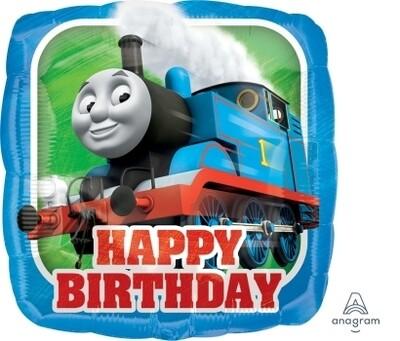 18″ THOMAS THE TANK ENGINE BIRTHDAY
