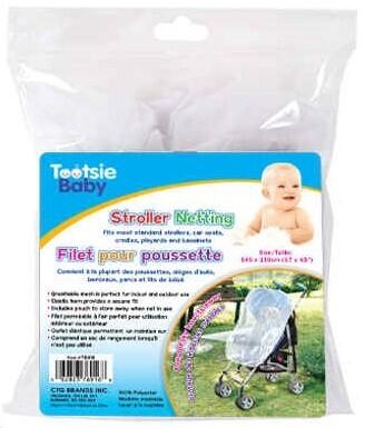 Tootsie Baby, Mosquito Net Cover