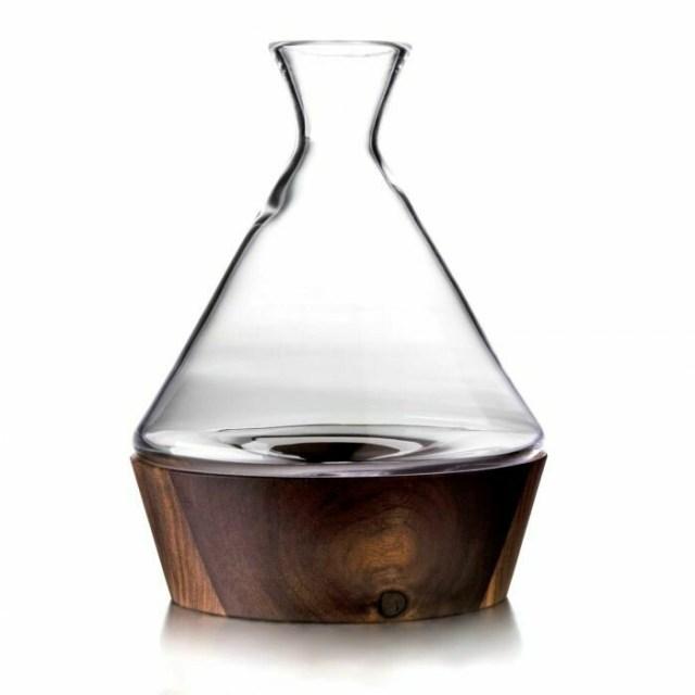 Ludlow Wine Decanter