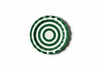 Emerald Spot On Ruffle 11