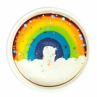 Over The Rainbow Organic Play Dough