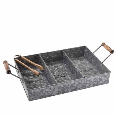 Smore Tin Tray Set