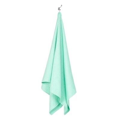 Rainforest Green Quick Dry Towel XL